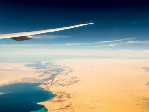 Digitaliser le commerce international aérien - DSBrowserBusiness