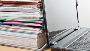 Métiers d'expertise - cycle de vie des documents