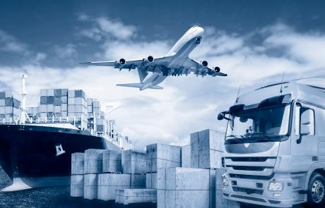 Digitaliser le commerce international - Digitalisation des processus métiers